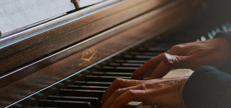 Slider Piano